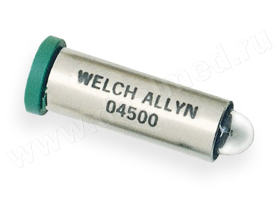 Лампа Welch Allyn 04500