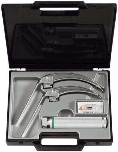 HEINE FlexTip+ Ларингоскопический фиброоптический набор