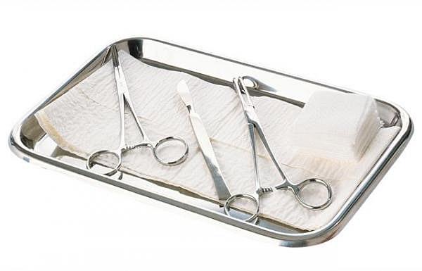 Хирургические инструменты по