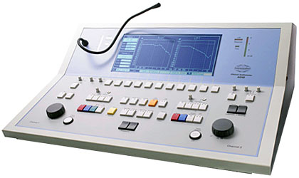 Клинический аудиометр Interacoustics AC 40