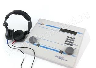 Аудиометры Entomed (Швеция)