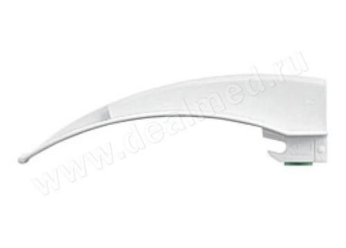 KaWe Macintosh F.O. Клинки одноразовые стерильные фиброоптические, Германия