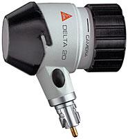 LED дерматоскоп DELTA 20