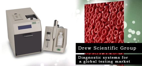 Drew Scientific