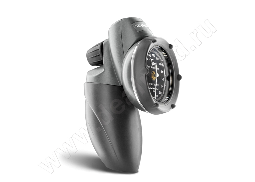Тонометр DS58 Durashock Platinum