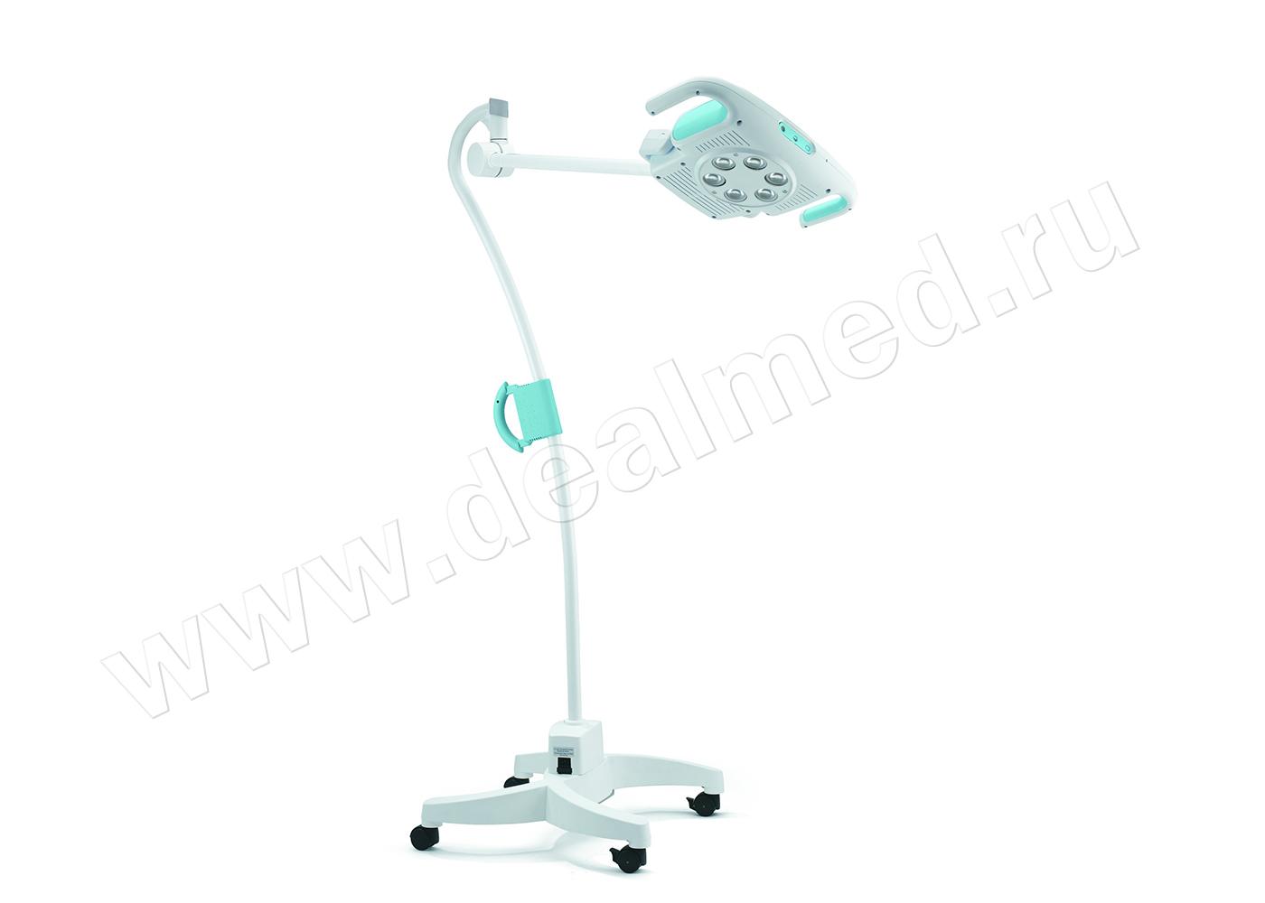 Процедурный светильник GS 900