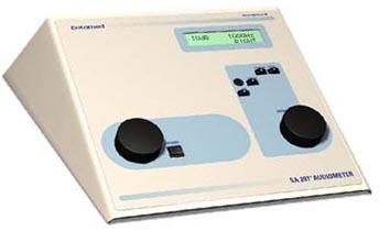 Аудиометры, щелевые лампы - все для диагностики