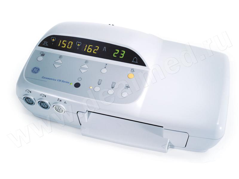 GE Corometrics 170 Серия фетальных мониторов, США