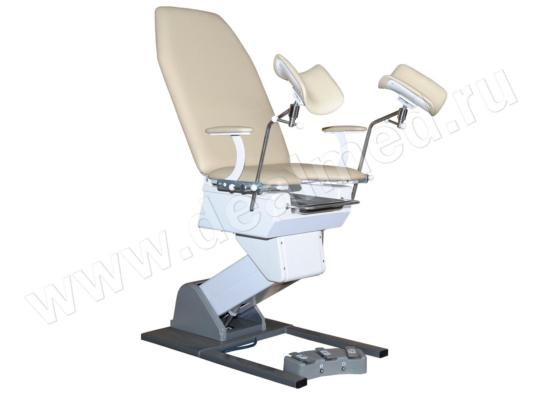 Привязана к креслу гинеколога 10 фотография