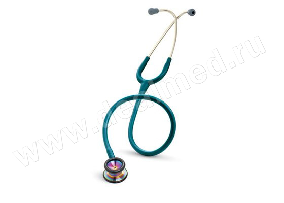 2153 Стетоскоп Littmann Classic II Pediatric, США