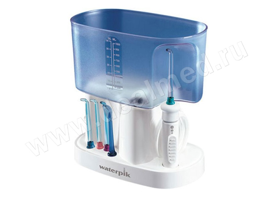 Waterpik WP-70E2 Classic Ирригатор для всей семьи, США